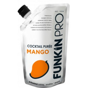 Funkin Mango Puree 1kg