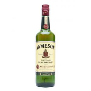 Jameson Irish Whiskey - by the Drop