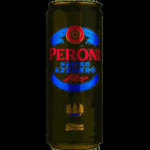 Peroni Nastro Azzurro 10 x 330ml Cans