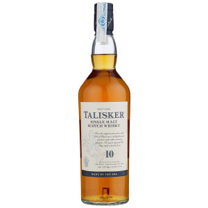 Talisker 10 Year Old Whisky - by the Drop