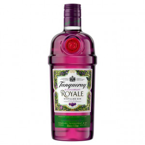 Tanqueray Blackcurrant Royale 70cl