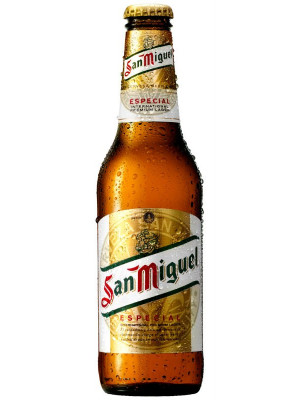 San Miguel 330ml x 24