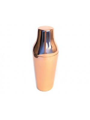 2pcs Copper Shaker 60cl 21oz