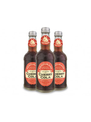 Fentimans Cherry Cola 12 x 275ml