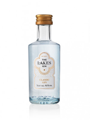 The Lakes Gin Miniature 5cl