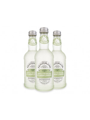 Fentiman's Elderflower 12 x 275ml