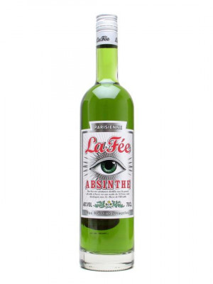 La Fee Parisienne Absinthe 70cl