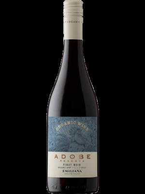 Adobe Reserva Pinot Noir, Bío Bío [Organic] 75cl