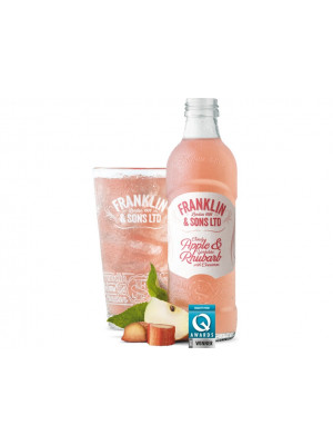 Franklins Apple & Rhubarb