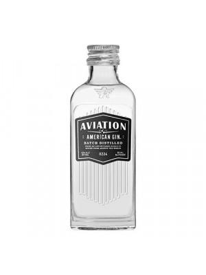Aviation Gin Miniature 5cl