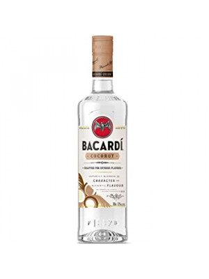 Bacardi Coconut 70cl