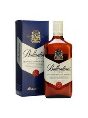 Ballantines Finest 70cl