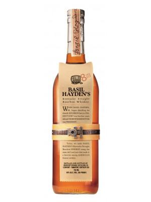 Basil Hayden's Bourbon 70cl
