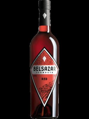 Belsazar Red Vermouth 75cl