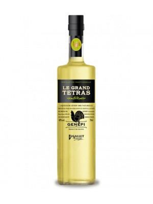 Genepi Grand Tetras 70cl
