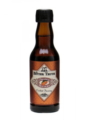 The Bitter Truth Orange Bitters 200ml