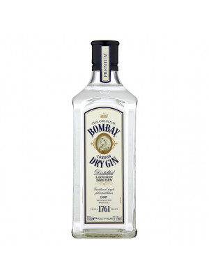 Bombay London Dry Gin Original 70cl