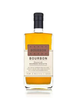 Bourbon Bourbon 70cl