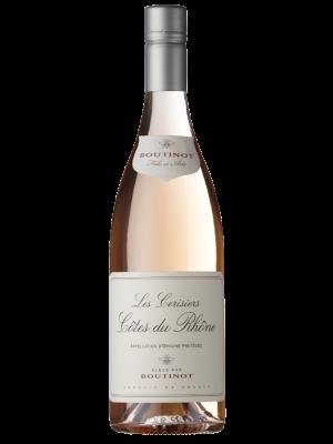Boutinot Les Cerisiers, Cotes du Rhone Rose 75cl