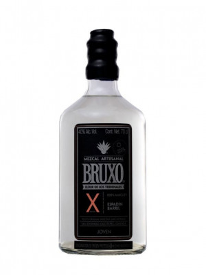 Bruxo X
