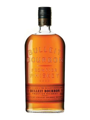 Bulleit Bourbon 45% 70cl