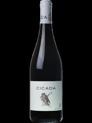 Cicada Rouge by Chante Cigale, Pays de Méditerranée 75cl