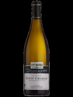 Domaine de la Motte Petit Chablis 75cl
