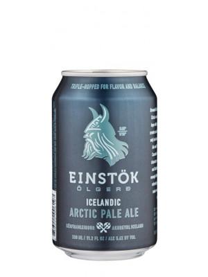 Einstok Arctic Pale Ale 12x330ml Cans
