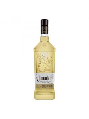 El Jimador Reposado Tequila Agave 70cl