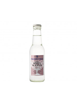 Fevertree Soda 24 x 200ml