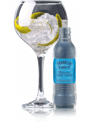Franklin & Son's Mallorcan Tonic 24x200ml