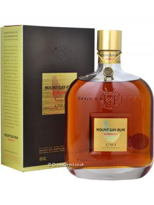 Mount Gay 1703 Rum