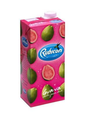 Rubicon Guava 1L x 12