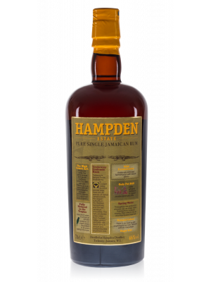 Hampden Estate Rum 70cl