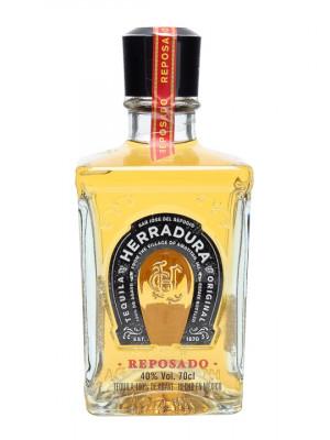 Herradura Reposado Tequila 70cl