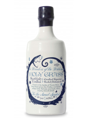 Holy Grass Vodka 70cl
