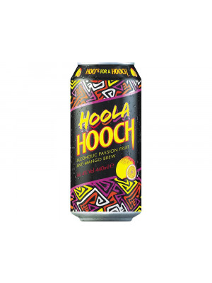 Hoola Hooch Passion and Mango 24 x 440ml Cans