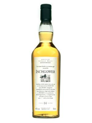 Inchgower 14yr 70cl