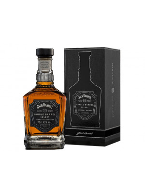 Jack Daniels Single Barrel Select 70cl