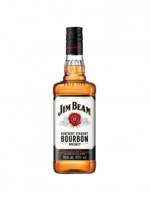 Jim Beam Bourbon 70cl