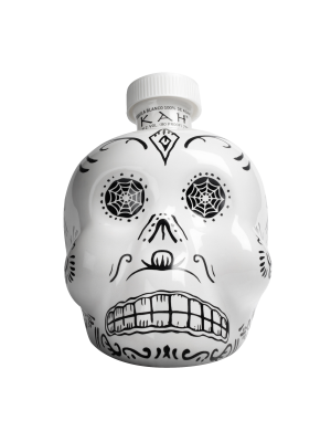 KAH Blanco Tequila 70cl