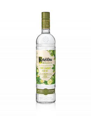 Ketel One Botantical Cucumber and Mint | Spirit Store