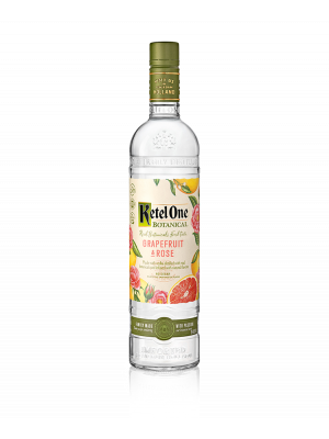 Ketel One Botanical Grapefruit and Rose 70cl