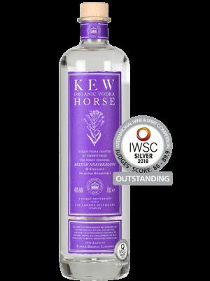 Kew Organic - Horseradish Vodka 70cl