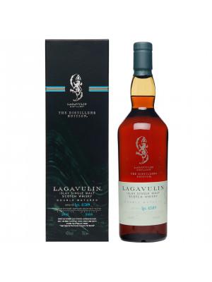 Lagavulin Distillers Edition Single Malt 70cl
