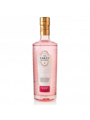 The Lakes Rhubarb and Rosehip Gin Liqueur 70cl
