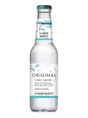 Lamb & Watt Original Tonic 12 x 200ml