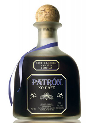 Patron XO Cafe / Coffee Tequila Liqueur 70cl
