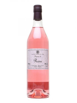 Briottet Rose Liqueur 70cl