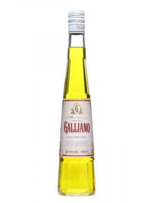 Galliano L'Autentico Liqueur 70cl
